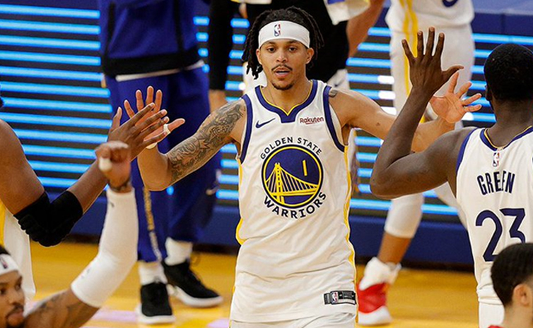 Resumen Domingo NBA Los Warriors Salen Adelante Con Curry